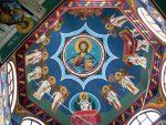 Господь Вседержитель — древнейший и важнейший образ в иконографии Иисуса Христа