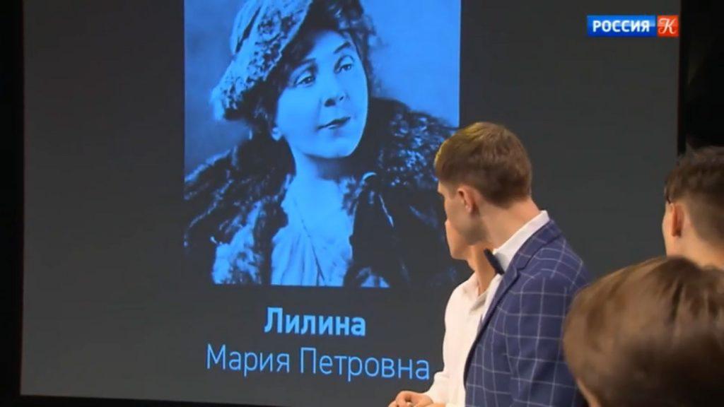 Владимир Машков театр ТАБАКЕРКА Олег Табаков новый педагог Ольга Кулешова